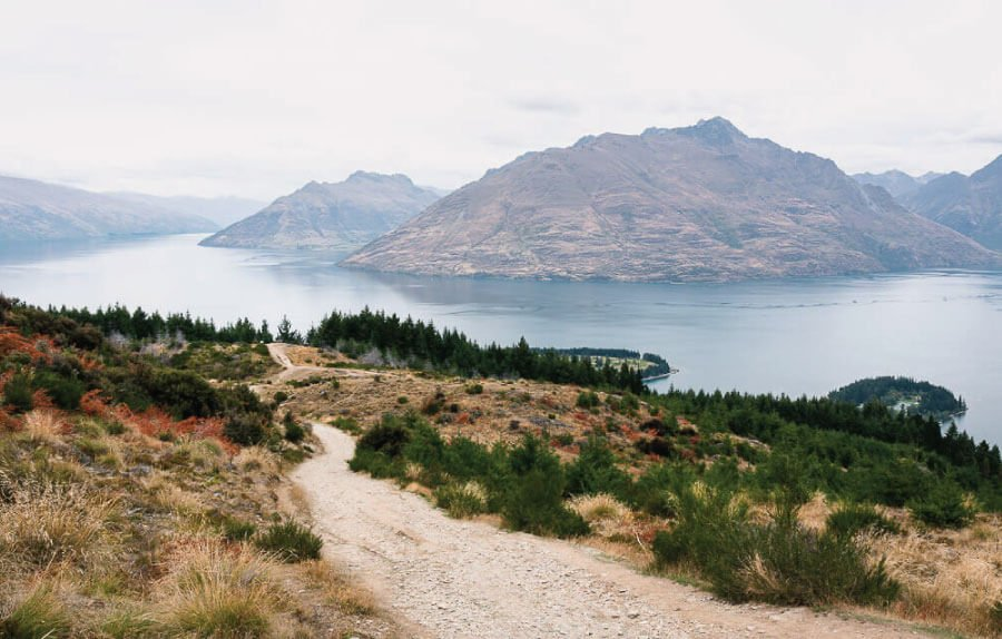things to do in queenstown for free