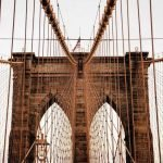 Borrklyn Bridge for Unique Things to do in NYC, USA