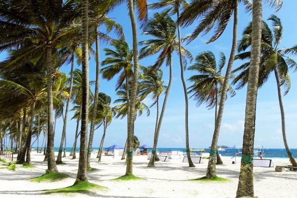 San Andres Colombia for  Ultimate Bucket List Beaches You Need to Visit