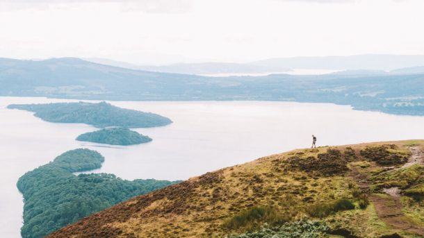 Loch Lomond for Free things to do in Glasgow, Scotland, UK