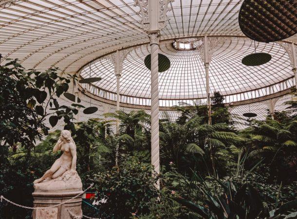 Glasgow Botanic Gardens for Free things to do in Glasgow, Scotland, UK