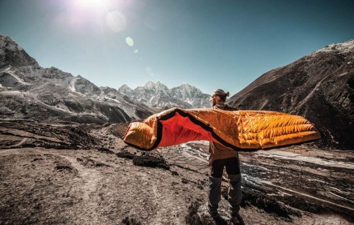 tactical pants for travel to Everest basecamp