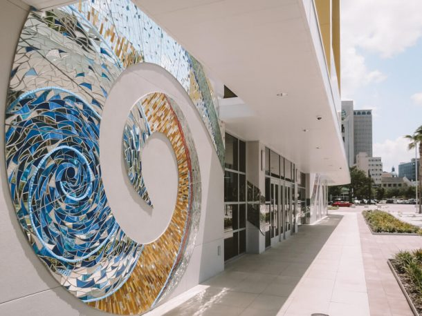 Tampa Art Museum for Fun Free Things to do in Tampa Florida USA