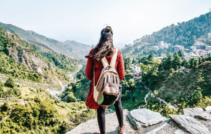 Places to visit in Dharamshala and McLeodganj