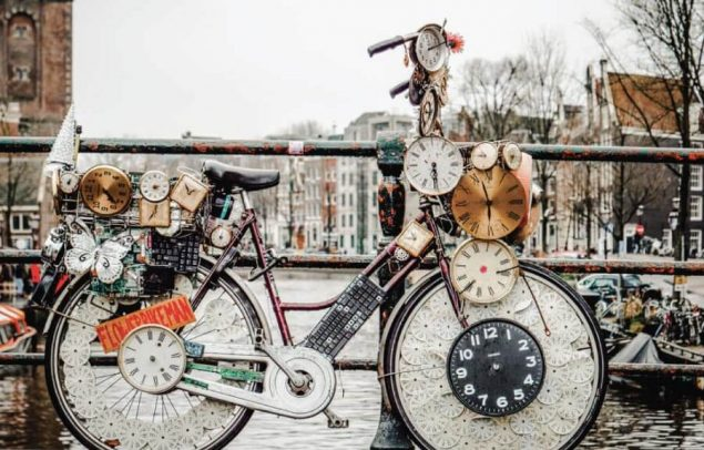 unusual and weird things to do in Amsterdam cover